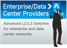 Enterprise/Data Center Providers